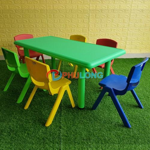 ban-ghe-tre-em-mau-giao-pl0103-green