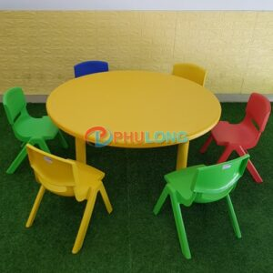 ban-hoc-cho-be-mam-non-pl0104-yellow