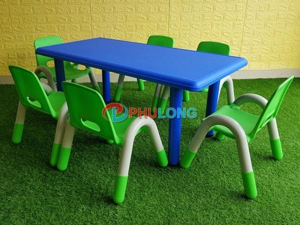 bo-ban-ghe-nhua-tre-em-cao-cap-pl0103-blue